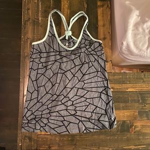 Old navy activewear tank top
